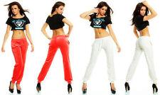 Damen-Fitnessmode mit Taschen für Fitness & Yoga L
