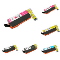 ALS_ Replace Printer Ink Cartridge for HP364/364XL Deskjet 3530 Photosmart Novel
