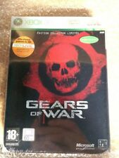 Gears of Wars (Edition Collector) pour Xbox 360