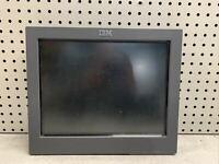 IBM 12X1001 SurePOS 500 IBM Touch Touchscreen Head POS 4846-545