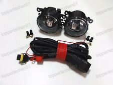 New OEM Fog Light Lamps w/Wiring Set for Ford Mustang Focus Fiesta C-Max