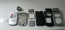 100% Original Nokia N93 Housing Parts Silver Black