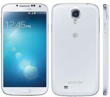 Unlocked Original Samsung Galaxy S4 SGH-I337 (AT&T) 16GB Smartphone White