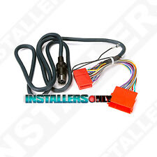 USA SPEC CAS-AD3 ADAPTER Y CABLE FOR AUDI PA11-VW6