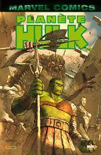 HULK (Monster edition) - T4 : Planète Hulk 2/2 - NEUF