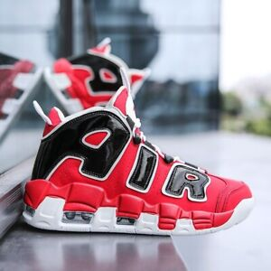 Limited AIR Sneakers Men Basketball Shoes Breathable Athletic Shoe Birthday Gift