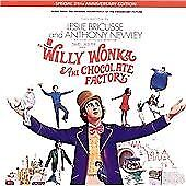 Leslie Bricusse - Willy Wonka & the Chocolate Factory (Original Soundtrack, 2005)