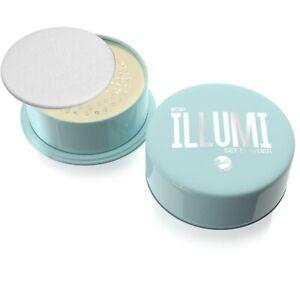 Bell, Wow! Illumi Set Powder (Sypki puder rozświetlający do twarzy i ciała)