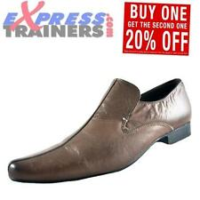 Chaussures habillées marron Red Tape pour homme