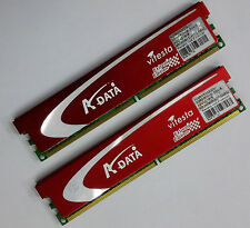 Free Shipping ADATA EXTREME 4GB KIT/2 x 2GB DDR2 800+ Desktop RAM/PC2-6400/CL4
