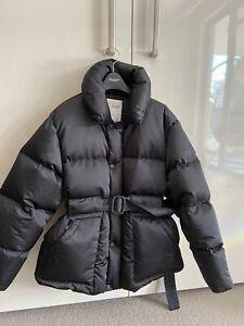 Ourcomos Korean Brand Down Jacket Size M