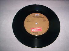 """TRAVELING WILBURY'S  """"HANDLE WITH CARE""""    7 INCH 45   1989 LP VERSION"""