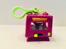"Vintage 1998 Cartoon Network Cow & Chicken Collectible 2"" Toy Television Clip"