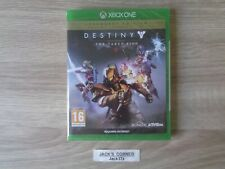 Destiny The Taken King Legendary Edition  Xbox One Game  NEW & SEALED