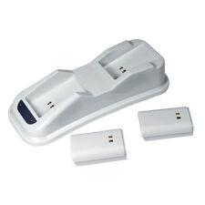 NUOVO Originale concorrenza Carica Cavo USB PRO DOCK BATTERY PACK PER XBOX 360