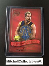 2015 Select Honours Honour Roll Adelaide Crows CHR2 Mark Ricciuto #71