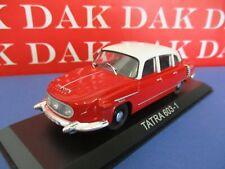 Die cast 1/43 Modellino Auto Tatra 603-1
