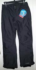 Women's Columbia Omni Tech Sleek Heat Snow Pants. XS / TP. Gray. NWT. MSRP $120