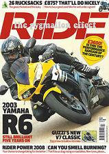 R6 MH900e RX125 SX125 XB12S Speed Triple Guzzi V7 Classic Transalp Gilera GP800