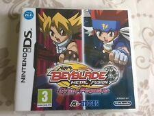 Nintendo DS Beyblade: Metal Fusion - Cyber Pegasus