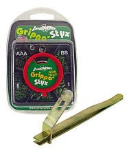 Dinsmores Non Toxic Green Grippa - Styx 5 Division AAA,BB,No1,4,6 With Pliers