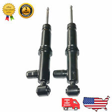 Pair Air Shock Absorber Damper for AUDI A6 C5 ALLROAD -- Rear Left + Right