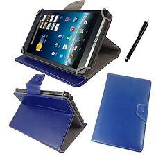 Aldi Medion Lifetab P8912 MD 99066 Tablet Tasche standfunktion - Blau 8,9 Zoll