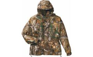 Cabela's Men's MT050 Waterproof GORE-TEX ScentLok Quiet Hunting Parka Jacket