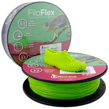 Recreus FilaFlex Ø1.75 0.25 kg Stampa 3D Verde - FG175250