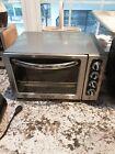 KitchenAid Digital Countertop Oven - Black Matte photo