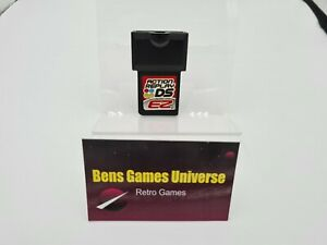 Nintendo DS Action Replay DS E2 Rot Red