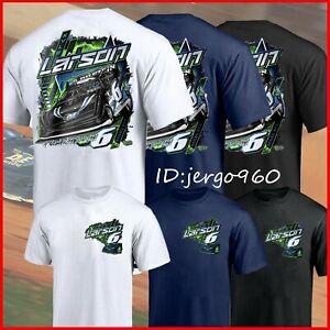 [SALE 30%] Vintage Kyle Larson Dirt Late Model T-shirt Unisex All Size