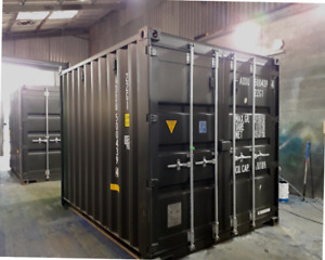 """10ft Container """"One Trip"""" NEW - Ideal for Storage - Nationwide Delivery"""