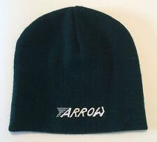 Green Toque Hat Men Beanie Knit Ski Sport Wool Winter ActiveWear New Outdoor Cap