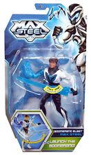 Max Steel boomerang blast Neuve Figurine Y9514