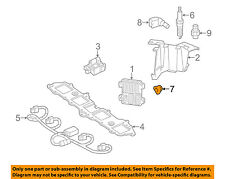 GM OEM-Engine Camshaft Cam Position Sensor 12591720