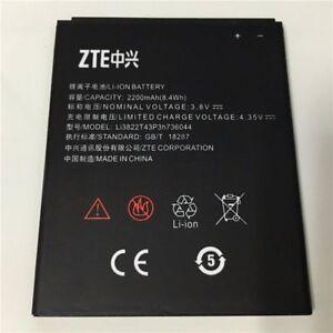 Original For ZTE Blade L4 A460 NEW Battery Li3822T43P3h736044 2200mAh 3.8V