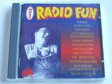 More Radio Fun - Various (CD Album) Used Very Good