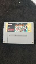 Super Mario All Stars SNES PAL