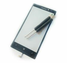 For Nokia Lumia 930 Digitizer Touch Screen Lens Glass Front Display N930 Black