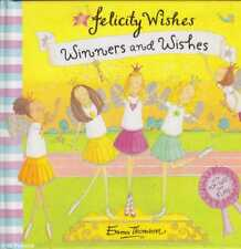 Emma Thomson WINNERS AND WISHES HC Book