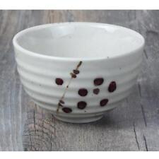 Japanese Matcha Green Tea Ceramic Bowl Japanese Ceremony Chawan Cup #8