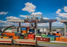 Faller 120290 - 1/87/H0 Containerbrücke - New