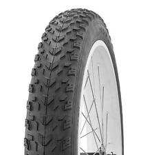 copertone p1272 fat bike king 24x4,00 rigido 110mm nero Wanda Bici Fat bike