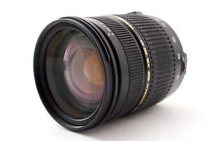 """Read"" Tamron SP AF 28-75mm f/2.8 XR LD IF ASP if Macro Lens Nikon from Japan"
