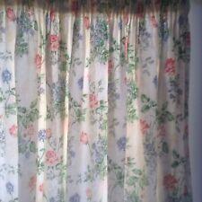 Sanderson Country Curtains & Pelmets