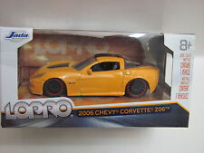 JADA LOPRO 2013 DIE CAST 2006 CHEVY CORVETTE Z06