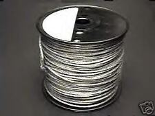 Braided Picture Wire 1500 ft #2