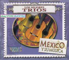 Los Mejores Trios Vol 2 Mexico y su Musica Trio Guayacan,Trio Avileno,Los jaibos
