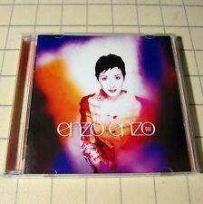 Enzo Enzo - Oui 1996 CD France Pop Chanson #F03